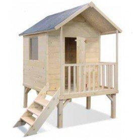 Cabaña de madera infantil Kangourou Altura