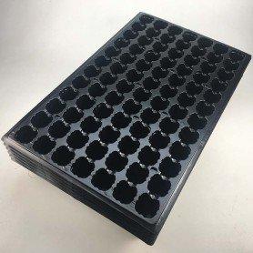 Bandeja semillero 84 cavidades