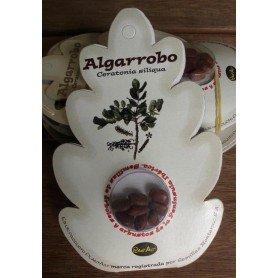 Semillas de Algarrobo