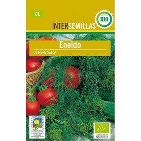 Semillas ecologicas eneldo 7g
