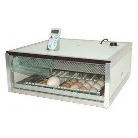 Incubadora para 49 huevos