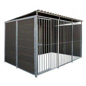 Box para perros Eterna 3x2 m