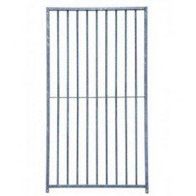 Lateral de barras para boxes de perros 1000x1840