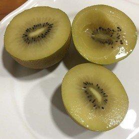 Actinidia deliciosa Golden Kiwi