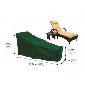 C565 Funda tumbona PVC 175x76 cm