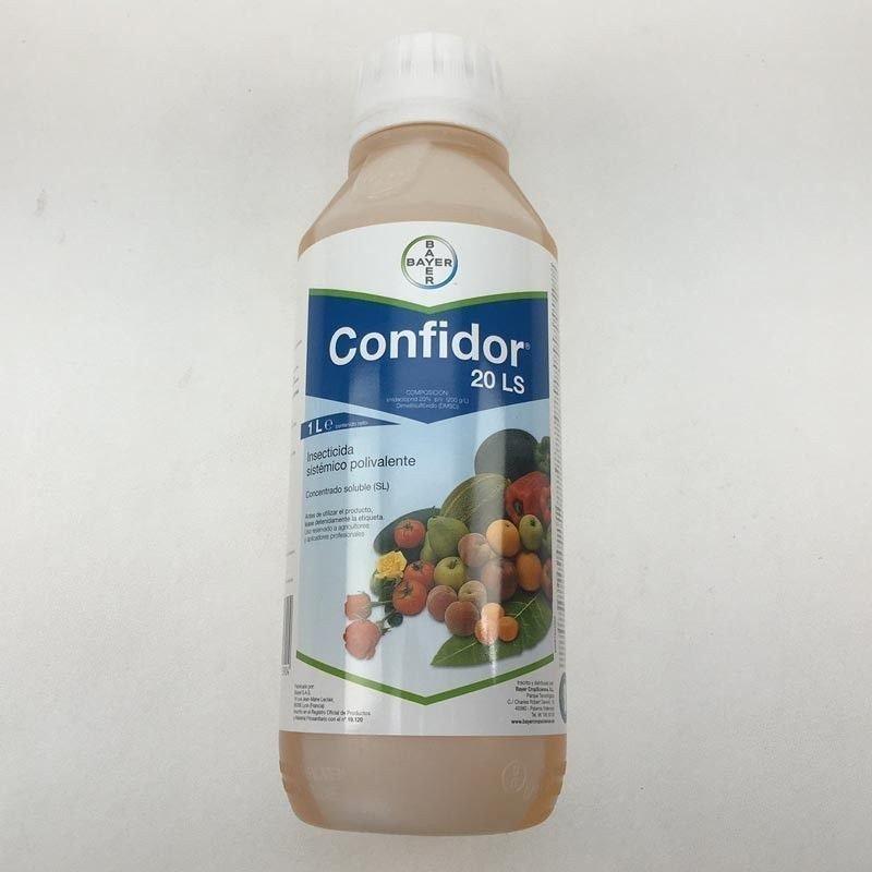 Confidor 20 LS - 10 C.C.
