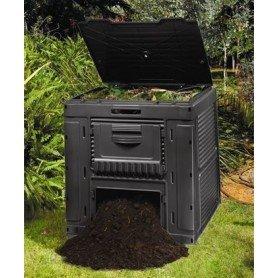 E-Composter sin base 350 L