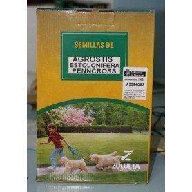 Agrostis estolonifera penncross 1 kg