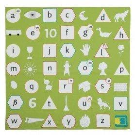 Alfabeto Gigante