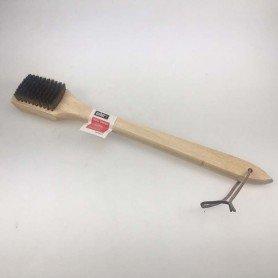 Cepillo metálico weber 45 cm
