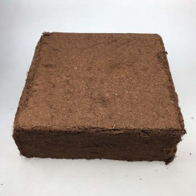 Sustrato de fibra de coco de 5 kg