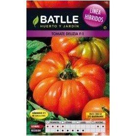 Tomate Delizia F1-0,12 g