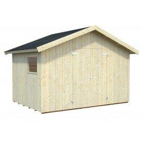 Cobertizo de madera Palmako Nils 8,2 m2