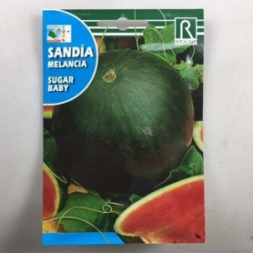 Sandia Sugar Baby 10 g