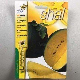 Sandia amarilla Janosik 2 g