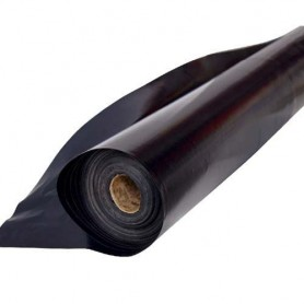 Plástico para acolchar no perforado