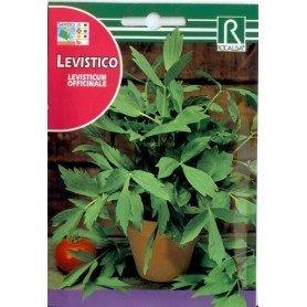 Semillas de Levitisco
