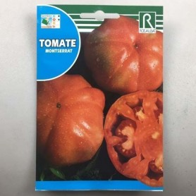Tomate Montserrat 1g