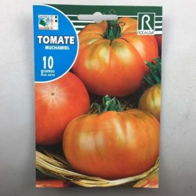 Tomate Muchamiel 10 g.