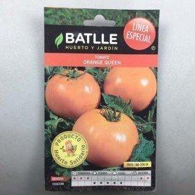 Tomate Orange queen 0.30 g