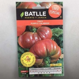 Tomate purple calabash 0,30 g