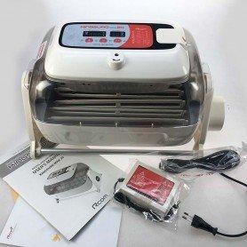 Incubadora R-Com Suro Digital + Bomba de agua