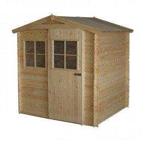 Cobertizo de madera Gardiun Andrei 3,6 m2