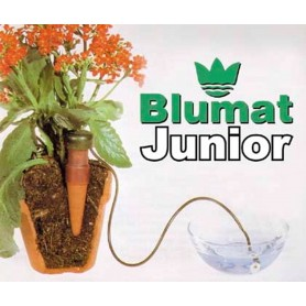 Riego automatico Blumat Junior