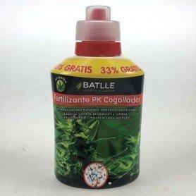 Fertilizante Ecoyerba Pk Cogollador 400ml