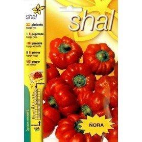 Pimiento nora - Topepo 1,5 g