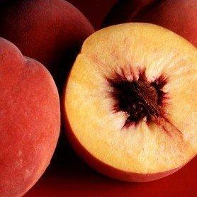 Frutal enano Melocotonero