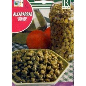 Alcaparra 0,50 g