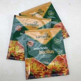 Insecticida Bacillus 10gr