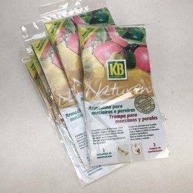 KB Trampa Manzanas y Perales Naturen 2ud