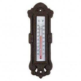Termometro de hierro Elegance