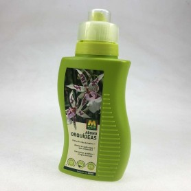 Abono líquido para orquídeas  Massó 350 ml