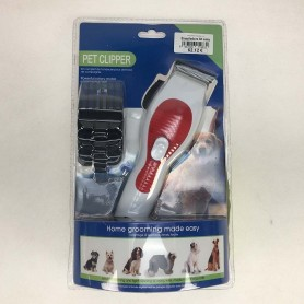 Esquiladora de mascotas Kit Easy