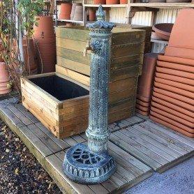 Fuente de hierro 110 cm