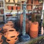 Fuente de hierro 145 cm