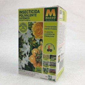 Insecticida polivalente sistemico 100 ml