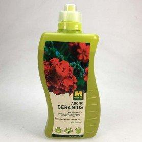 Abono Geranios 1 litro