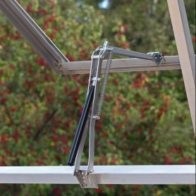 Apertura semi-automatica de ventana