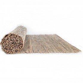 Cañizo bambú entero