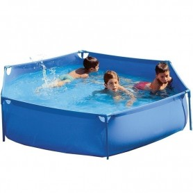 Piscina serie Basics Hexagonal