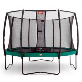 Cama elástica BERG Champion + Safety Net Deluxe