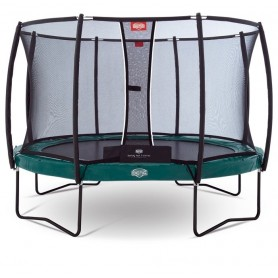 BERG Elite+ Regular Red 330 + Safety Net T-series 330