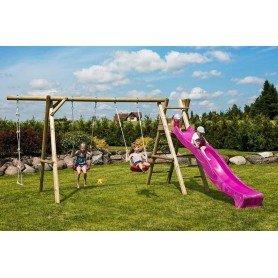 Palmako Parque infantil Henry