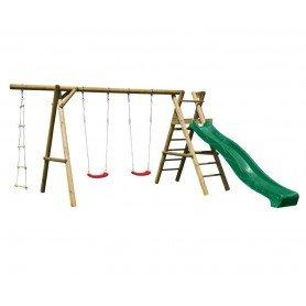 Palmako Parque infantil Henrik