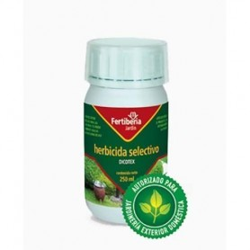 Herbicida selectivo 250 ml