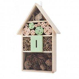 Hotel para insectos XL